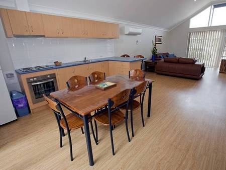 Albany Bayside Ocean Villas - Accommodation Melbourne