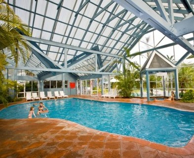 Broadwater Beach Resort - Accommodation Melbourne
