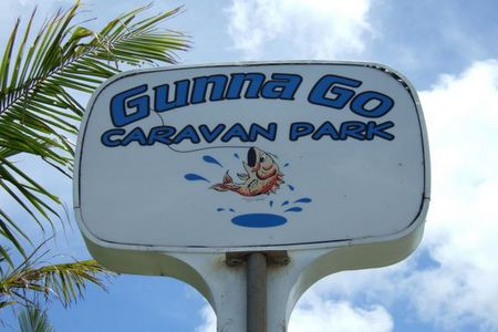 Gunna Go Caravan Park - Accommodation Melbourne