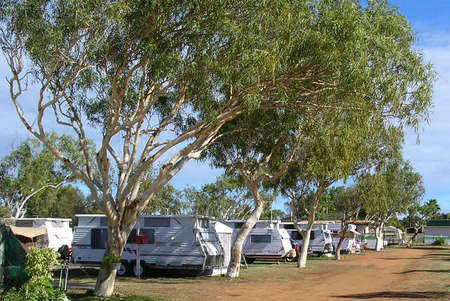 Coral Coast Tourist Park - Accommodation Melbourne