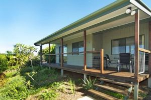 Alstonville Country Cottages - Accommodation Melbourne
