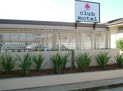 Club Motel - Accommodation Melbourne