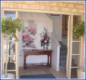 Seascapes Bed  Breakfast - Accommodation Melbourne