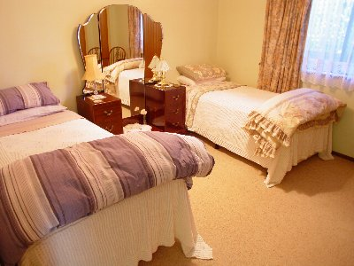 Gracelyn Bed and Breakfast - Accommodation Melbourne