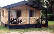 Esperance Seafront Caravan Park and Holiday Units - Accommodation Melbourne