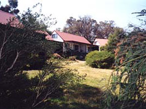 Karribank Country Retreat - Accommodation Melbourne
