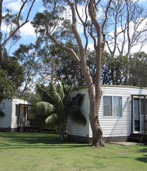 Arrawarra Beach Holiday Park - Accommodation Melbourne
