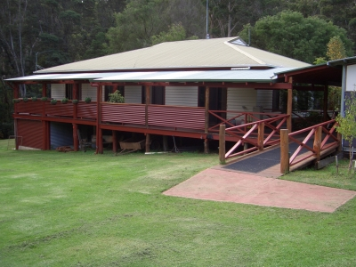Pemberton Camp School - Accommodation Melbourne