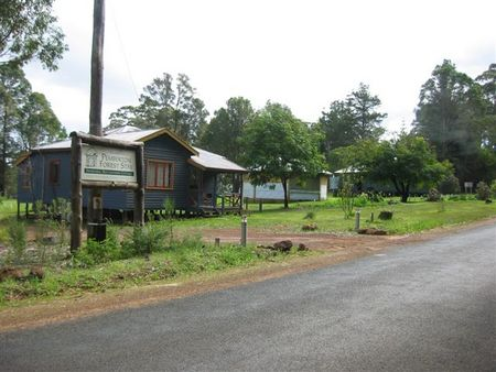 Pemberton Forest Stay - Accommodation Melbourne