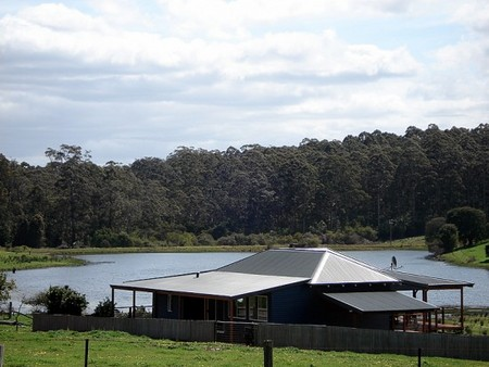 Diamond Tree Farm Stay - Accommodation Melbourne