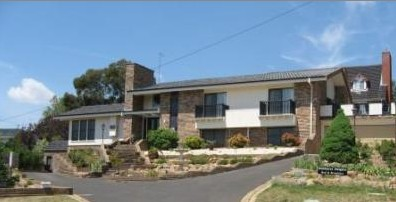 Bathurst Heights Bed And Breakfast - Accommodation Melbourne