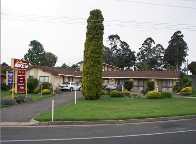 Bega Southtown Motor Inn - Accommodation Melbourne