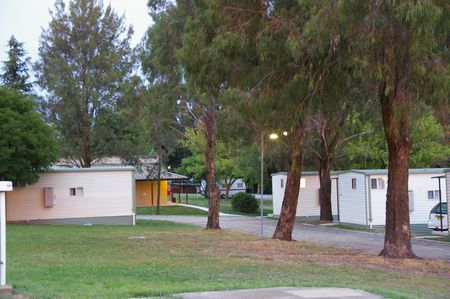Blayney Tourist Park - Accommodation Melbourne