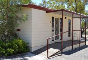 Broken Hill City Caravan Park - Accommodation Melbourne