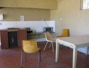 Lake View Broken Hill Caravan Park - Accommodation Melbourne