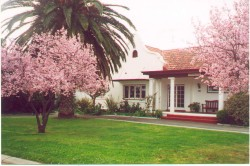 Woodchester Bed and Breakfast - Accommodation Melbourne
