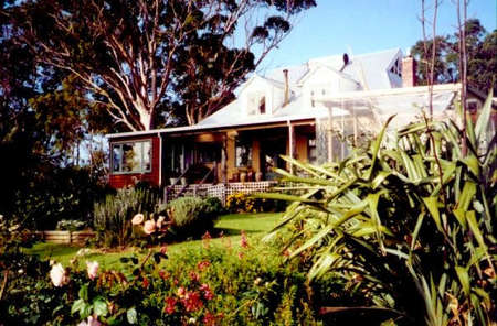 The Sleeping Lady Private Retreat - Accommodation Melbourne