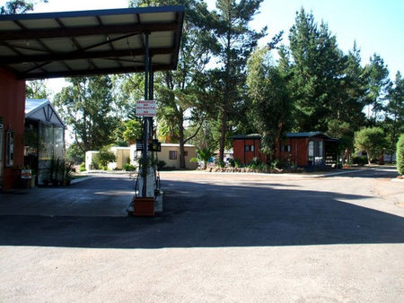 Warren Way Caravan Park - Accommodation Melbourne