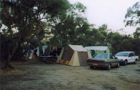 Stirling Range Retreat - Accommodation Melbourne