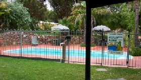 Crokers Park Holiday Resort - Accommodation Melbourne