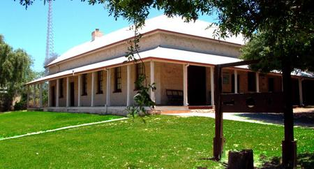 Dongara Denison Beach Holiday Park - Accommodation Melbourne