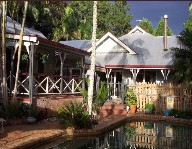 Mylinfield Bed and Breakfast - Accommodation Melbourne