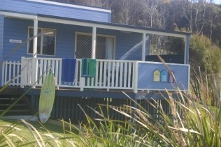 Beachcomber Holiday Park - Accommodation Melbourne