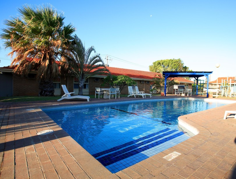 Best Western Hospitality Inn Carnarvon - Accommodation Melbourne