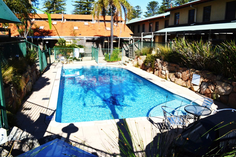 Cottesloe Beach Chalets - Accommodation Melbourne