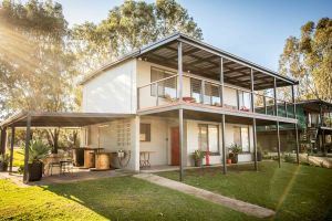 58 Pelican Point via Morgan - Accommodation Melbourne