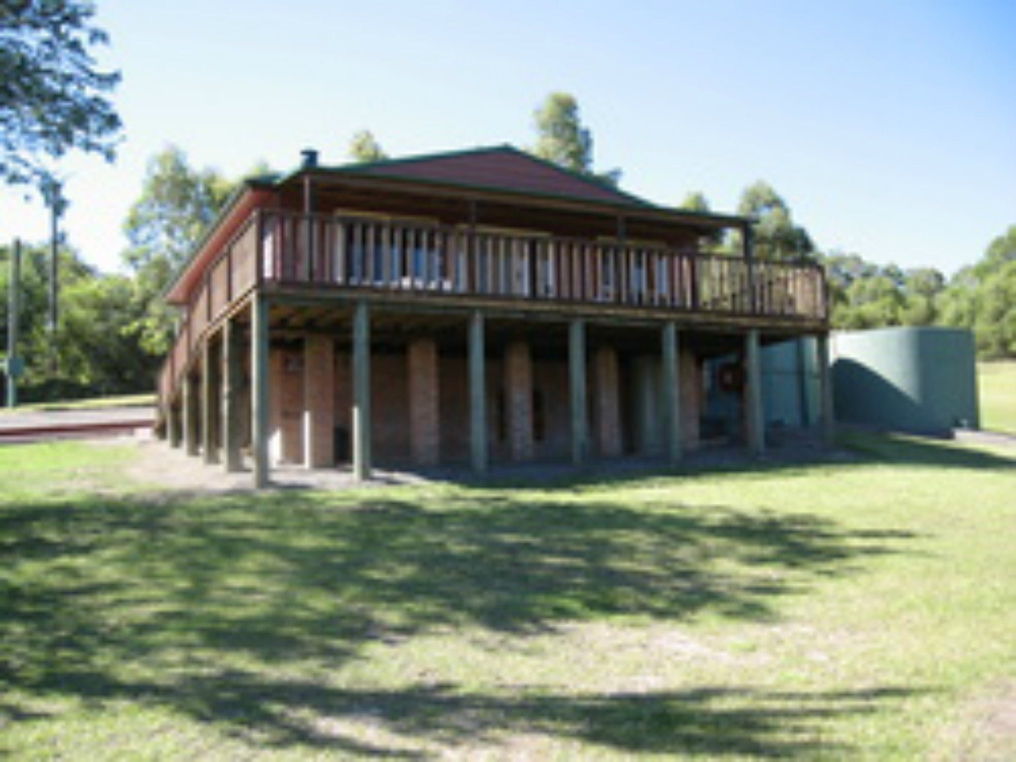 Chichester Forest Cabins - Accommodation Melbourne