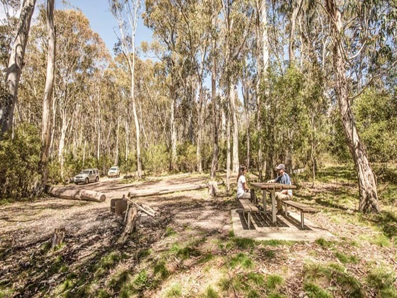 Coree campground - Accommodation Melbourne