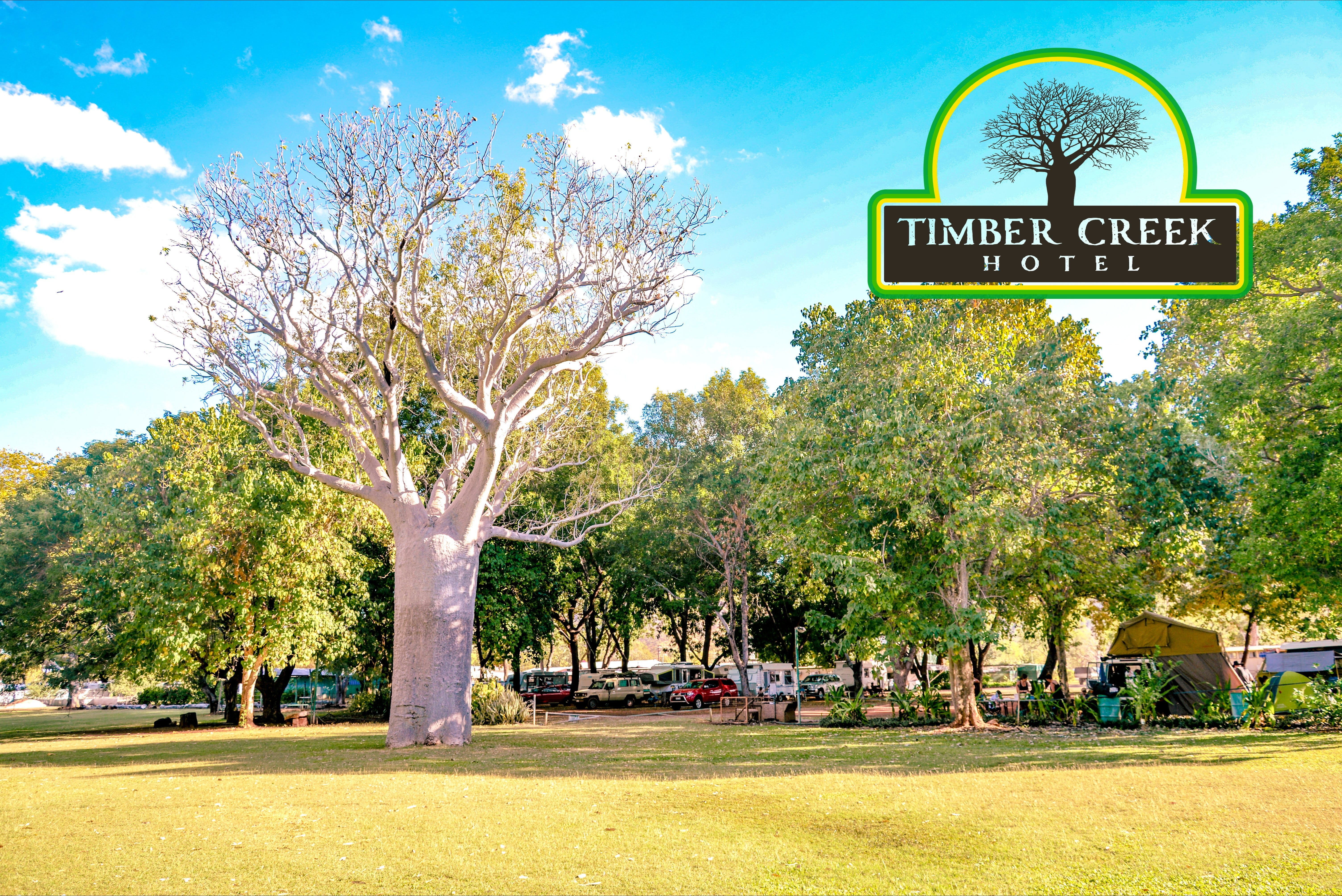 Timber Creek Hotel and Caravan Park - Accommodation Melbourne