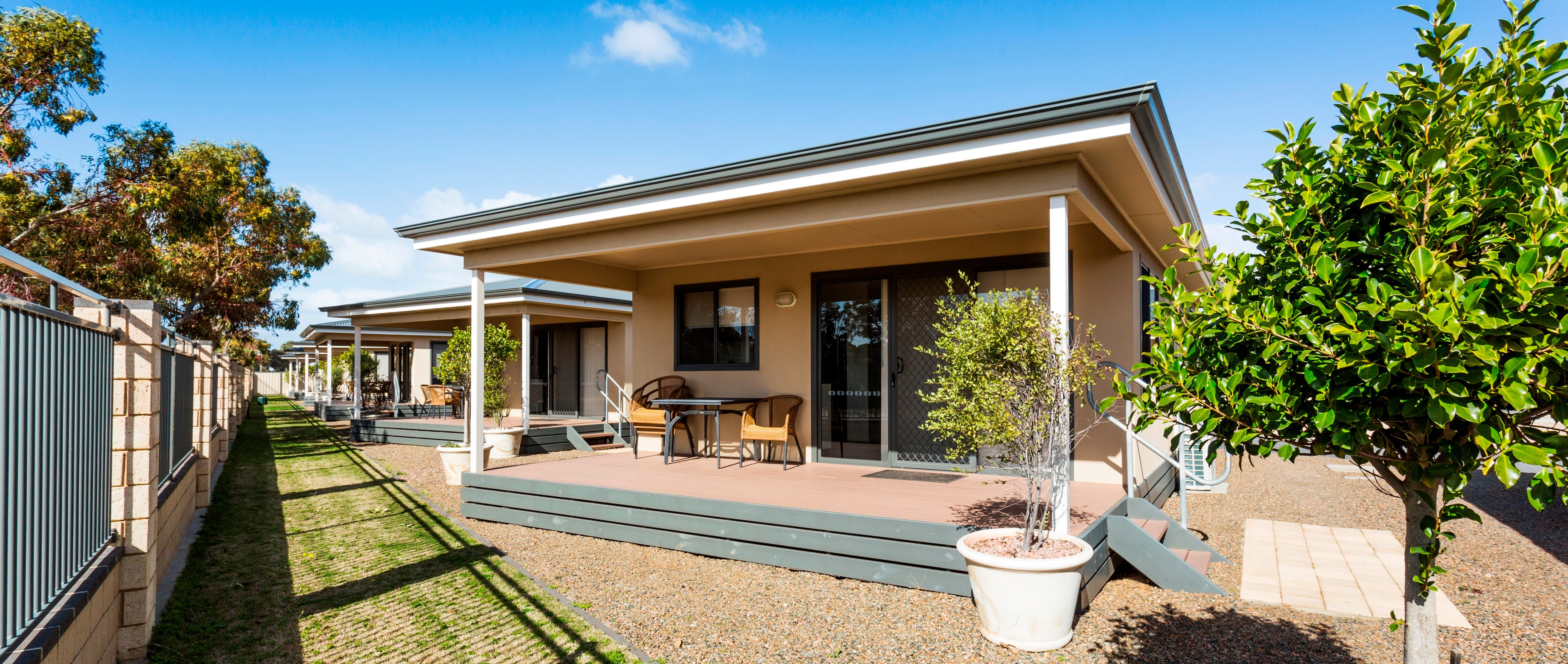Tumby Villas - Accommodation Melbourne