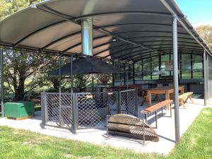 Blayney and Villages Tourist Park - Accommodation Melbourne