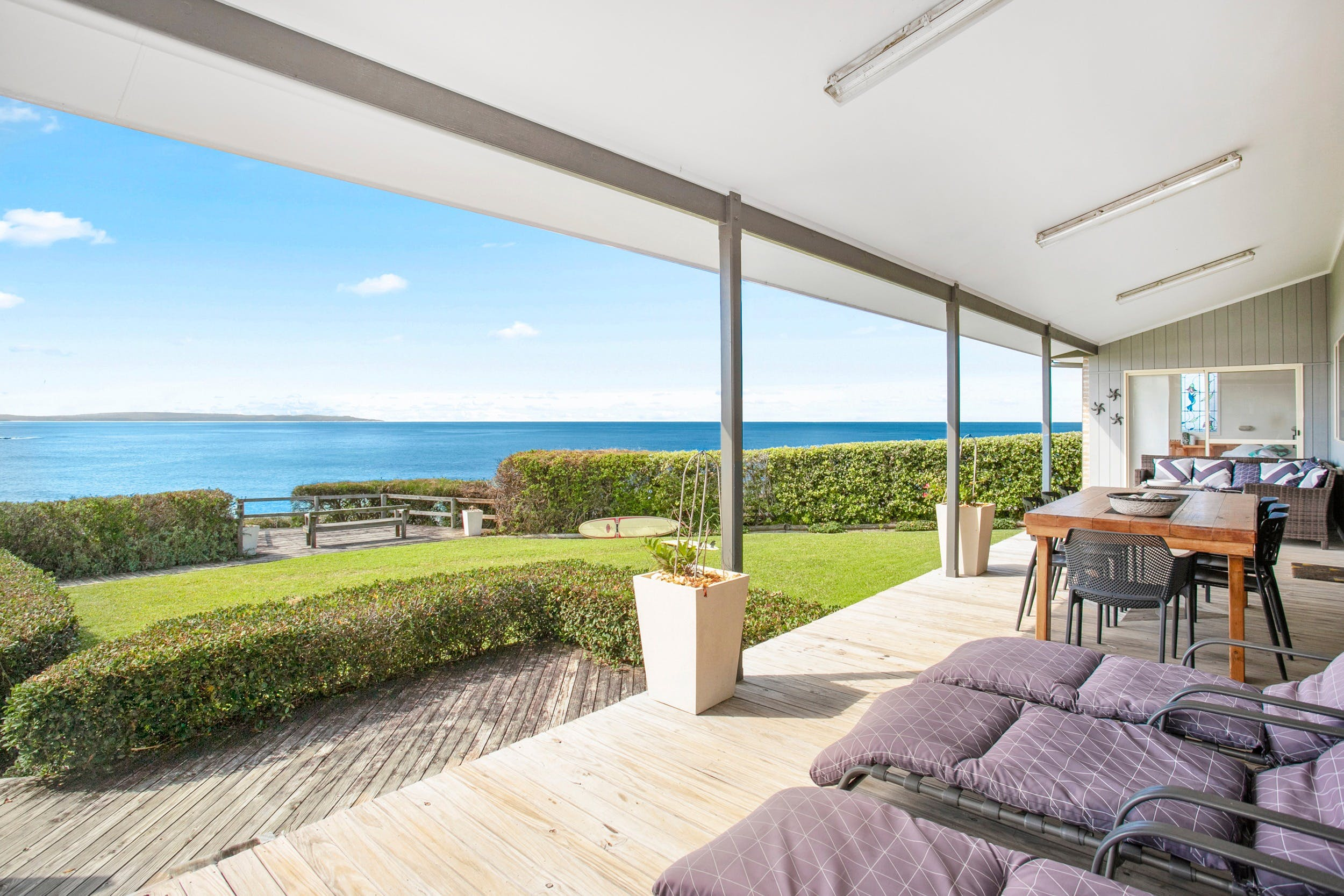 Bunky's By The Sea Holiday House - Accommodation Melbourne