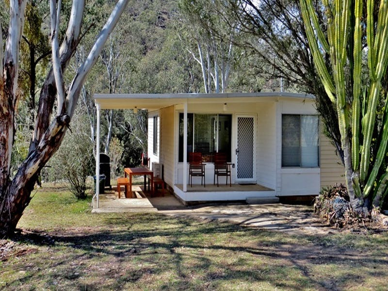 Capertee Cottage - Accommodation Melbourne