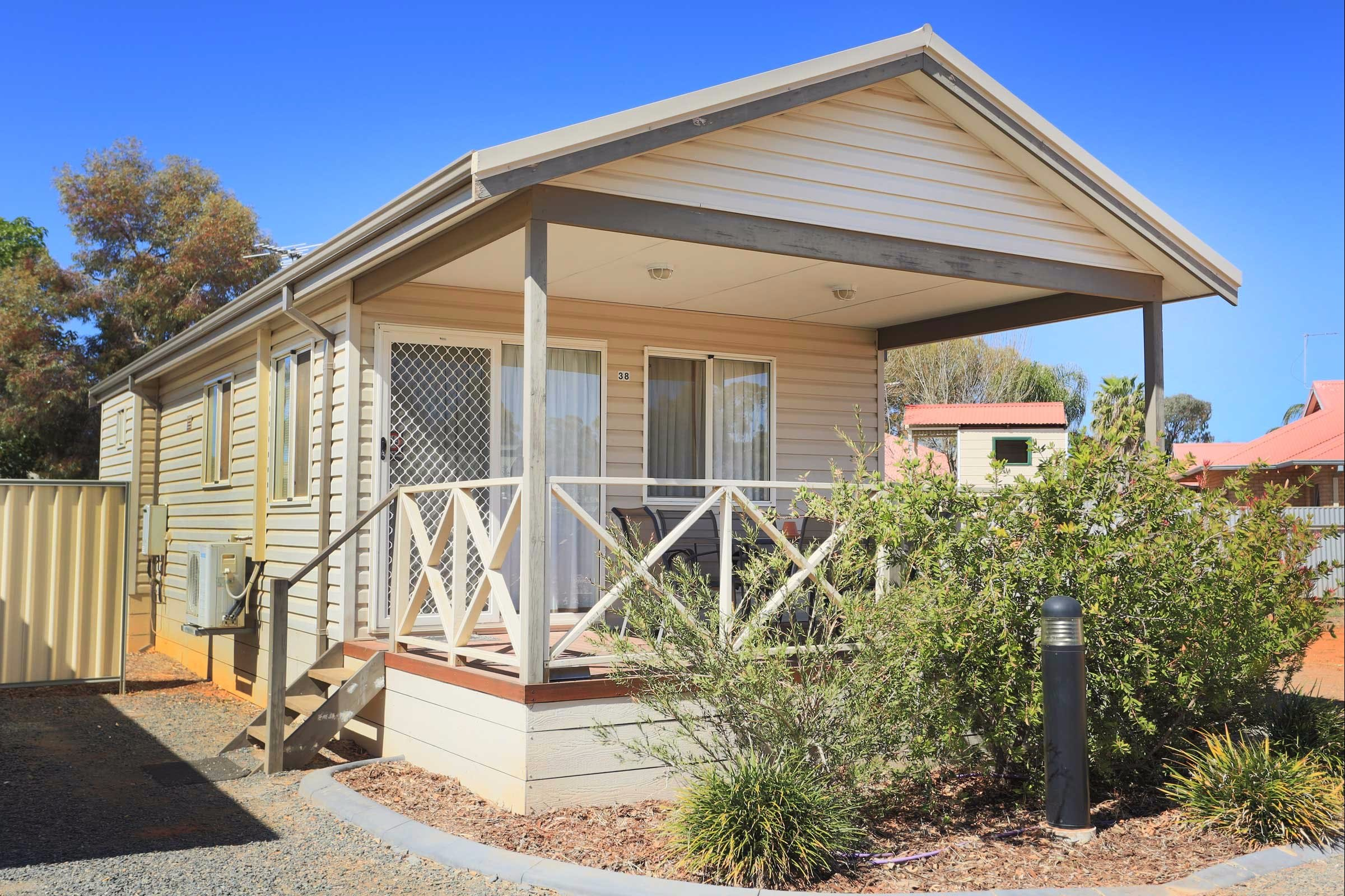 Discovery Parks - Kalgoorlie Goldfields - Accommodation Melbourne