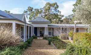 Haven Red Hill - Accommodation Melbourne