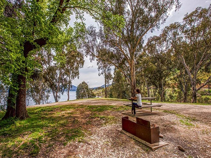 Humes Crossing campground - Accommodation Melbourne