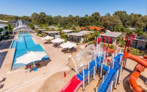 Marion Holiday Park - Accommodation Melbourne