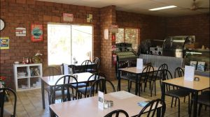 Mataranka Roadhouse and Cabins - Accommodation Melbourne