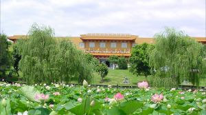 Nan Tien Temple Pilgrim Lodge - Accommodation Melbourne