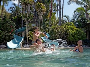 NRMA Darlington Beach Holiday Resort - Accommodation Melbourne