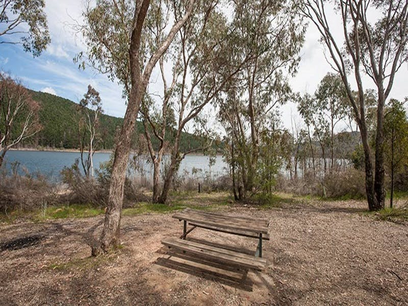 Yolde campground - Accommodation Melbourne