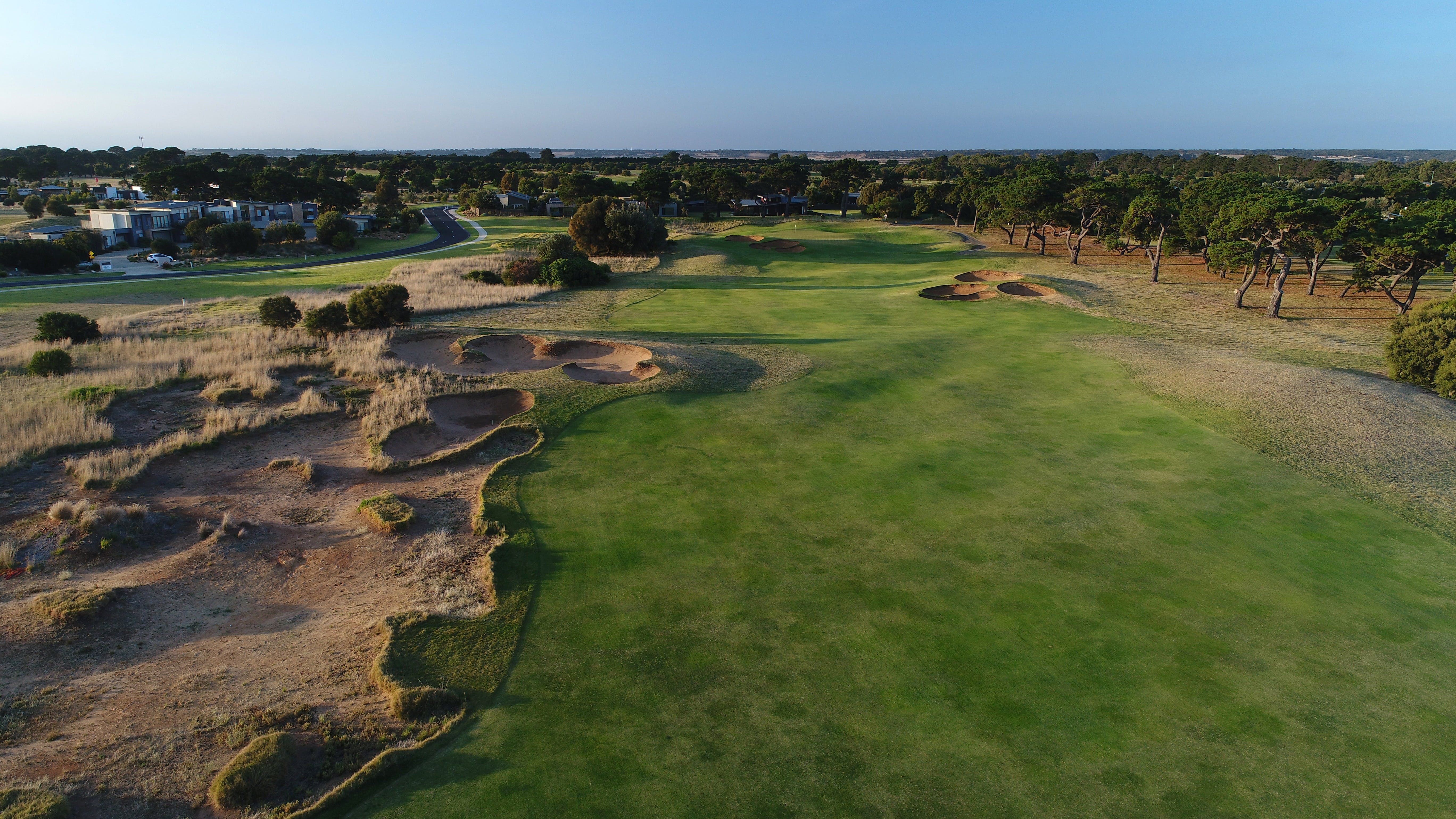 13th Beach Golf Lodges - Accommodation Melbourne