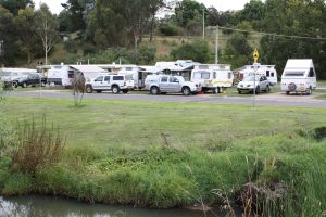 Crookwell Caravan Park - Accommodation Melbourne