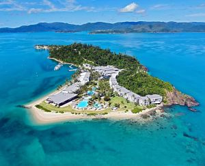 Daydream Island Resort and Living Reef - Accommodation Melbourne