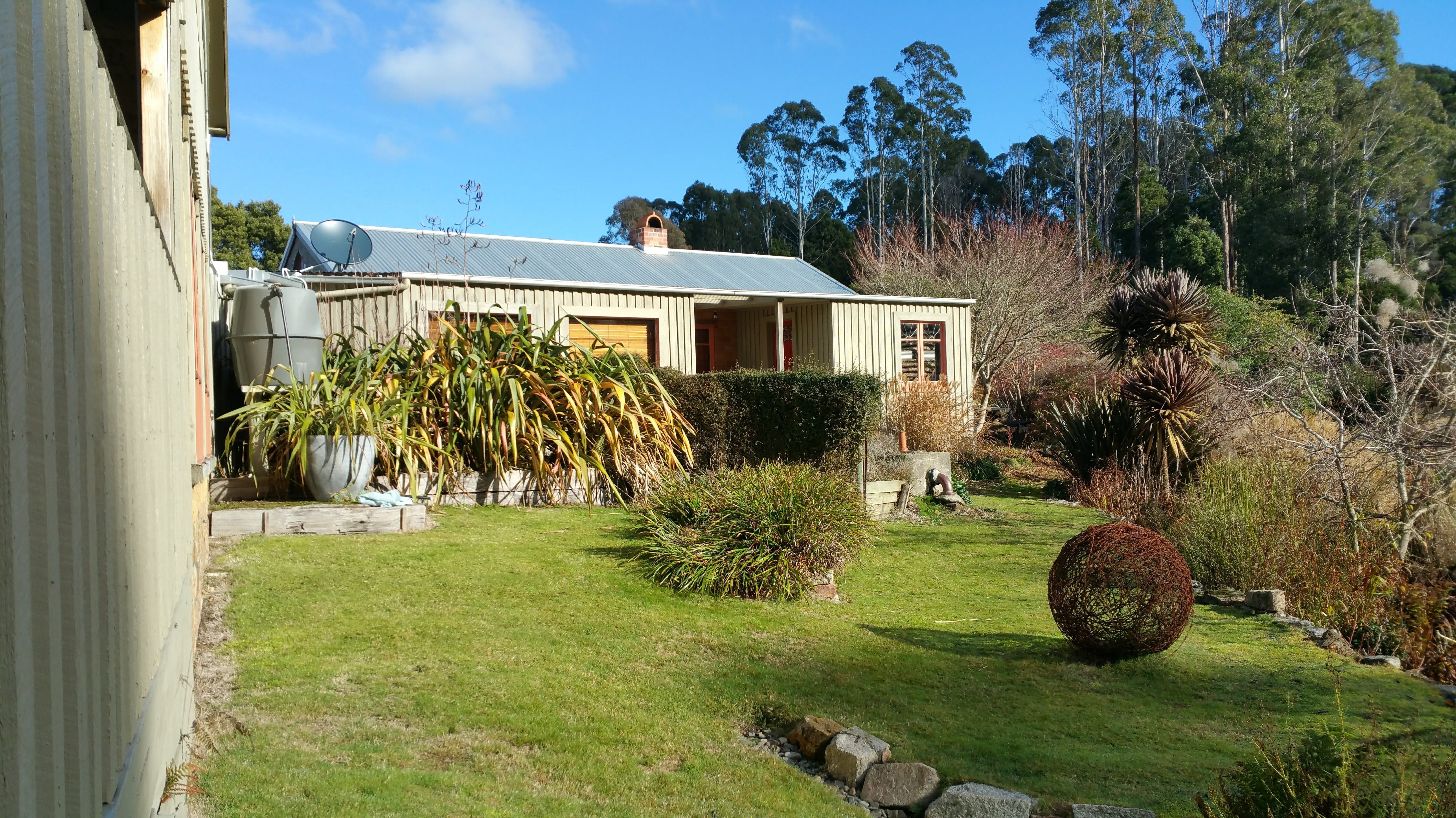 Mara Ponds Branxholm - Accommodation Melbourne