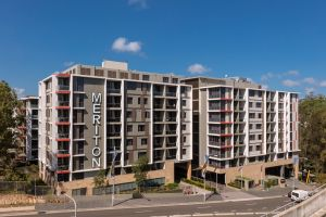 Meriton Suites North Ryde - Accommodation Melbourne